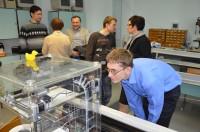 Лаборатория прототипирования СЮТ